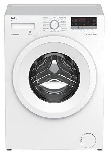 beko wmb 71643 pte waschmaschine im test februar 2019