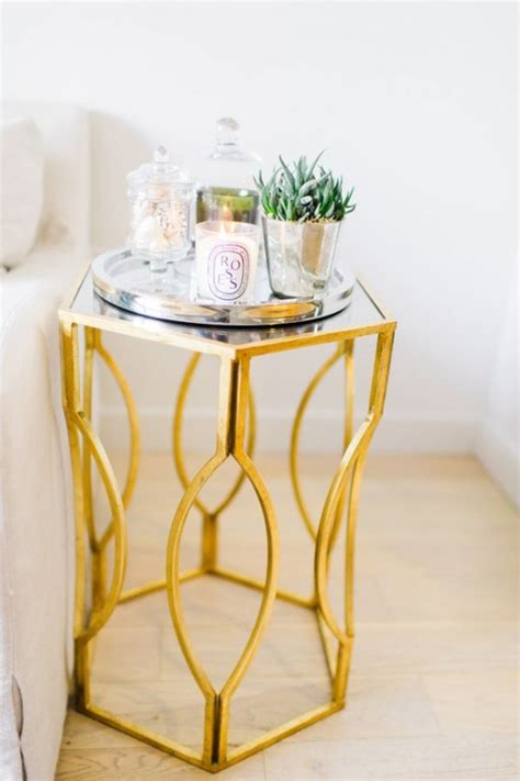Using Gold Accents In Interior Design by 38 Glam Gold Accents And Accessories For Your Interior
