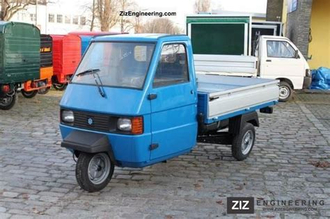 piaggio ape tm other vans trucks up to 7 5t or truck up to 7 5t commercial vehicles with pictures page 2