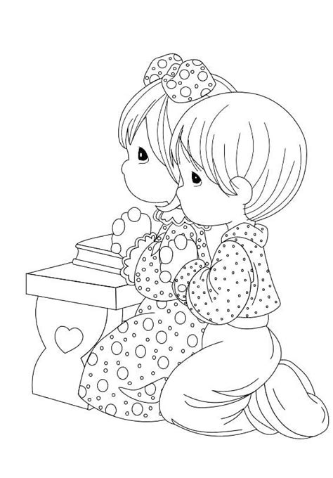 precious moments religious coloring pages  getcoloringscom  printable colorings pages