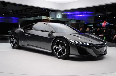 acura nsx 2014 acura nsx 2014 review amazing pictures and images look