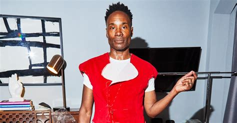 How Billy Porter Won The Red Carpet New York Times