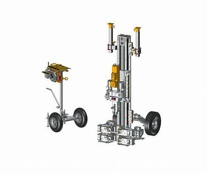 Portable Drilling Morath Pb Pb250