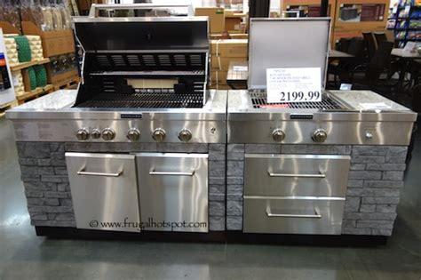 kitchen island grill kitchenaid april 2015