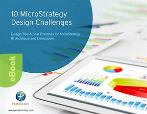 MicroStrategy Design Challenges