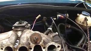 How To Fix Vw Golf Mk2 1 6  1 8 8v Pierburg 2e2 Carburetor