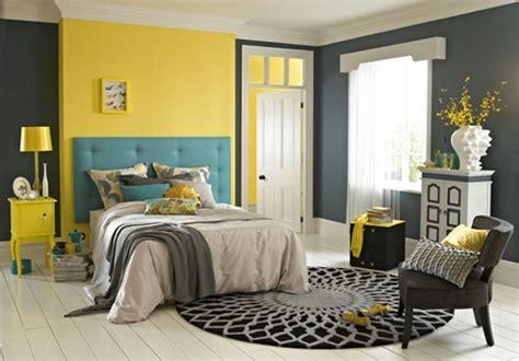 Farben Schlafzimmer Wände by Interessante Coole Farben Beim Innendesign Verwenden
