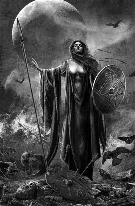 Valkyria | Celtic - Pagan - Mythological | Pinterest
