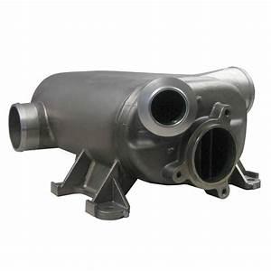 Detroit Diesel Series 60 Egr Cooler 23538835