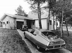 Gallery de auto's van Johan Cruijff Autoblognl