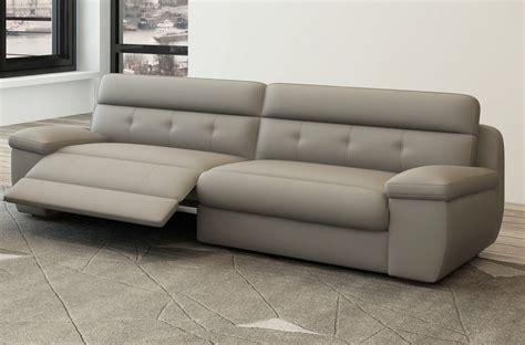 vente privé canapé canape cuir relax 3 places 28 images moulin des