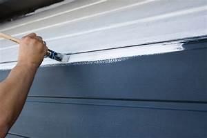 blog les peintures pvc donnez de la couleur a vos With peindre une porte de garage