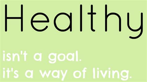 healthy lifestyle quotes inspirational quotesgram