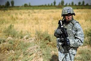 Airmen patrol outside to protect inside > U.S. Air Force ...