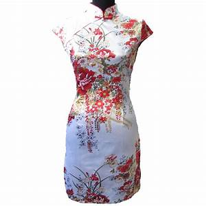 robes elegantes robe longue chinoise rouge With robe chinoise rouge