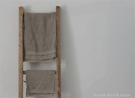 knock knock linen handmade linen collection