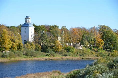 Krustpils pils un Jēkabpils vēstures muzejs   Jēkabpils.lv