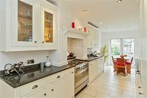 Kitchen Extractor Fan Surround Cabinet