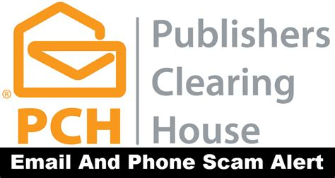 publishers clearing house phone number scam sniper