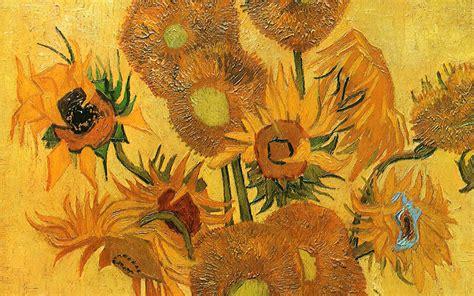 Van Gogh Vase With Fifteen Sunflowers Cult Of