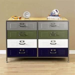 Swissmiss pbteen locker double dresser for Locker style furniture