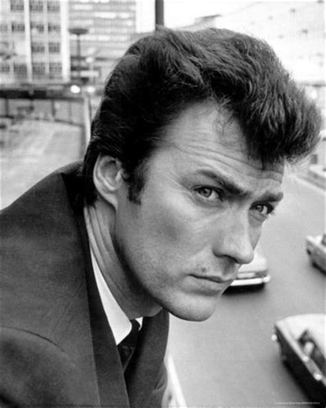 Clint Eastwood Plastic Surgery Before After Eyelid