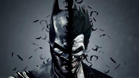 Joker, Batman Hd Wallpapers / Desktop And Mobile Images
