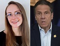 Cuomo's apology to Charlotte Bennett isn't accepted - New ...
