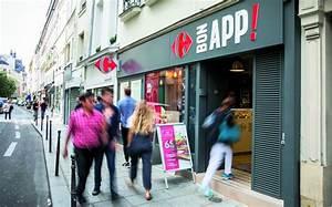 Magasin Ouvert Aujourd Hui Lille : carrefour bon app se rapproche de la snacking ~ Dailycaller-alerts.com Idées de Décoration