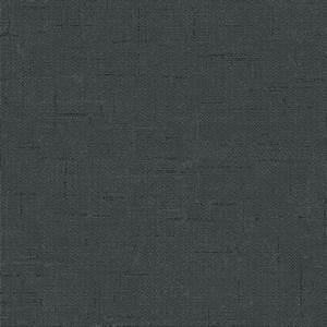 Tempaper Charcoal Burlap Wallpaper