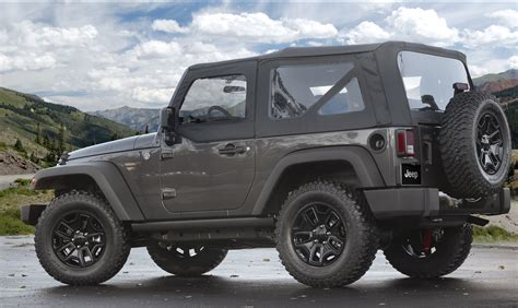 Jeep Picture by 2014 Jeep Wrangler Willys Wheeler Edition