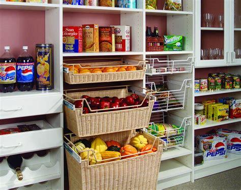 Custom Pantry Cabinets & Storage Scottsdale, Phoenix, Az