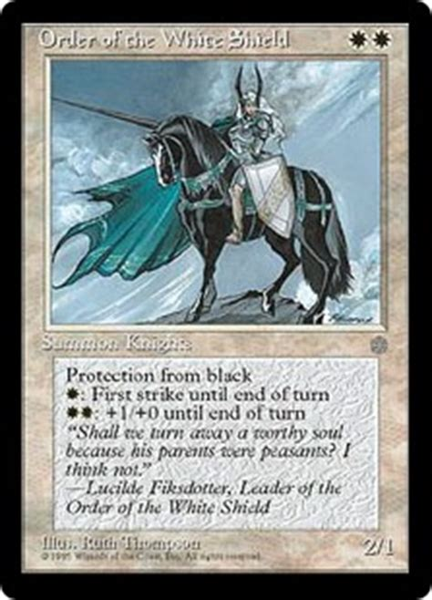 White Weenie Commander Deck by Starcitygames The Legacy Of Not White Weenie