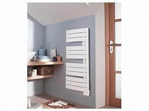 Thermor Seche Serviette : s che serviette allure troit 500w 490711 thermor ~ Premium-room.com Idées de Décoration