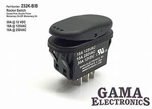 Compare Price To 12v 3 Position Rocker Switch