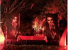 The Vampire Themed Party at JAL A Jungle Restaurant, Indore