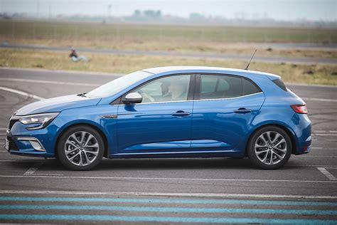 2018 Renault Megane Gt Costs 31900 In France Making It