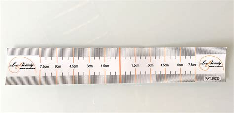 50pcs disposable eyebrow design ruler professional microblading tools supplies lovbeauty net