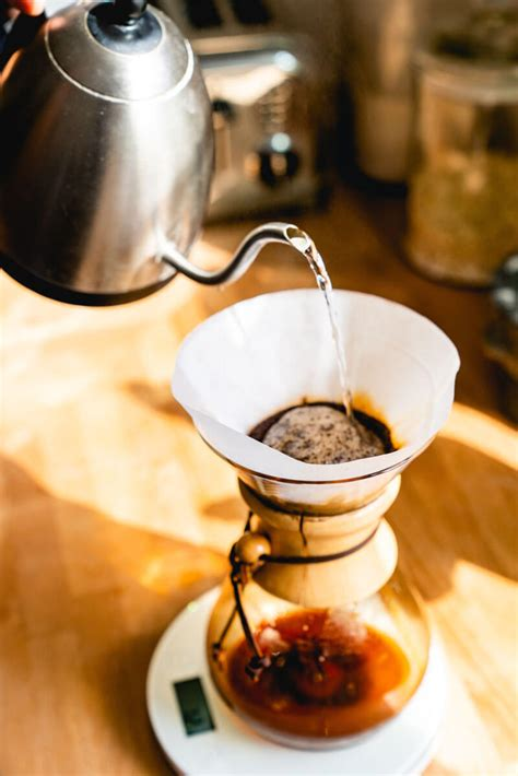 We looked to see what wirecutter and cook's illustrated had to recommend and then we weighed in with our own two cents. Pour Over Coffee 101 (Gear & Recipe!) - A Couple Cooks