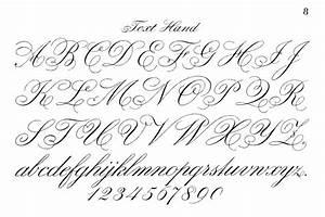Fancy Cursive Lettering Tattoos | Docoments Ojazlink