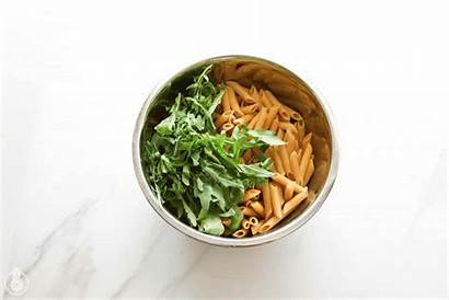 Salad Pasta Ingredients Hedonistit Recipe Ingredient