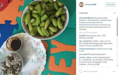 Wanita Hamil Joget Hamil Anak Kedua Almy Nadia Serah Pada Suami Buat Pengumuman