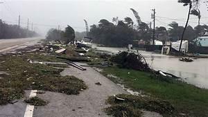 Hurricane Irma's Destruction - YouTube