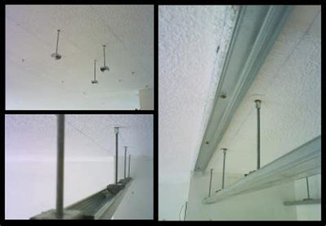 faux plafond tige filetee r 233 alisation du plafond suspendu 1 2 loliv s