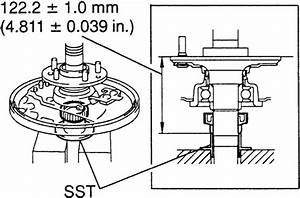 Schematics And Diagrams  How To Remove Rear Axle Shaft
