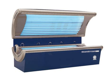 Sunstar Tanning Bed by Wolff 174 Sunstar 332 The Tanning Source