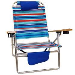 High Seat Beach Chairs