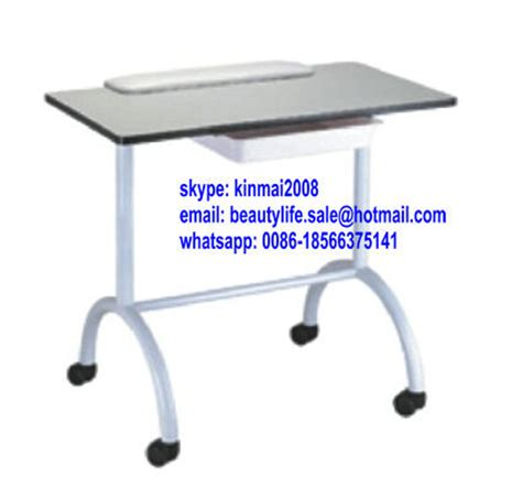 made in china nail table manicure table nail salon