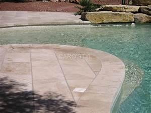 quel revetement de sol pour une plage de piscine With plage piscine sans margelle 8 plage et margelles piscine quels materiaux choisir