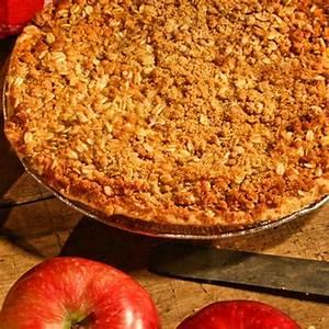 Dutch Apple Crumb Pie Recipe